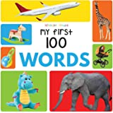 My First 100 Words Picture Book: My First 100 Series (My first 100 books)