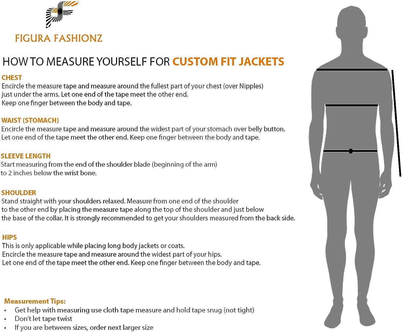 - Tailor Fit Available Unisex Black Leather Coat Figura Fashionz Stylish Premium Lambskin Leather Coat