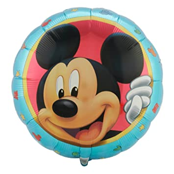 Party Destination - Disfraz para adulto Mickey Mouse (1095801 ...