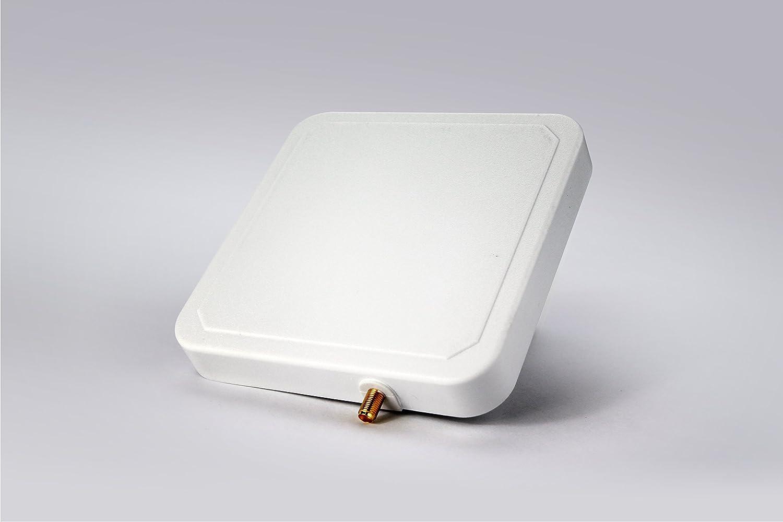 Lector de RFID Antena UHF, bestga bsra-02sr IP65 902 – 928 ...
