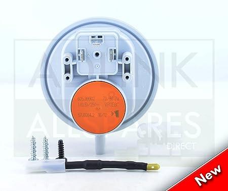 Potterton Performa 24 >> Potterton Performa 24 Eco He Air Pressure Switch 5137532