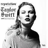 Taylor Swift 2019 Square Wall Calendar