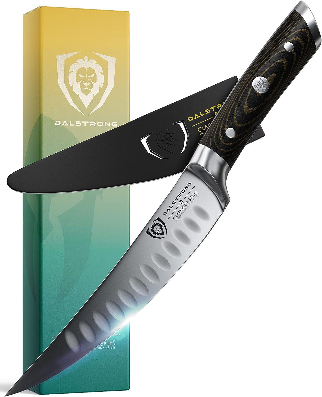 DALSTRONG Gladiator Series Fillet & Boning Knife