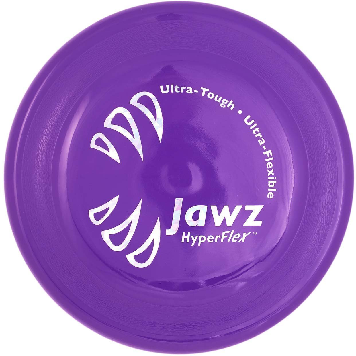 Hyperflite - K-10 Jawz Hyperflex Ultra Tough Dog Disc - 2 Pack by Hyperflite