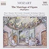Mozart: The Marriage of Figaro (Querschnitt)