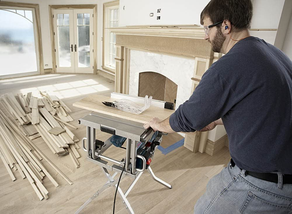 The Different Types Of Table Saws