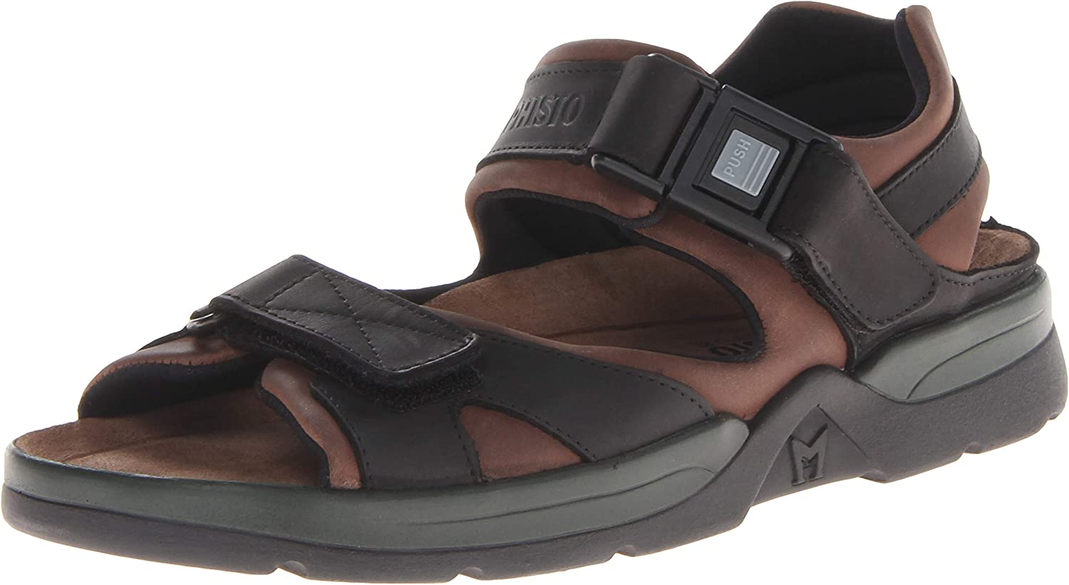 Mephisto Men's Shark Sandals
