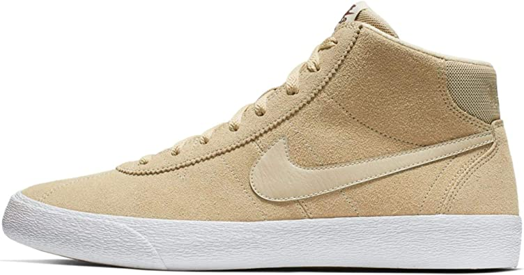 Amazon.com: Nike Sb Bruin Hi Mujeres 923112-202, 8.5: Shoes