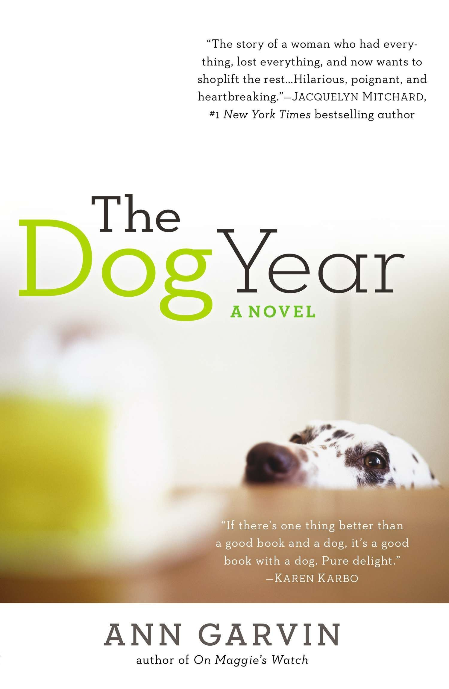 Download The Dog Year PDF
