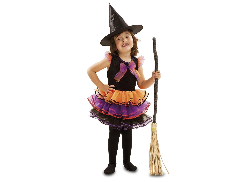 My Other Me Me - Disfraz de brujita fantasía, para niños de 3-4 ...