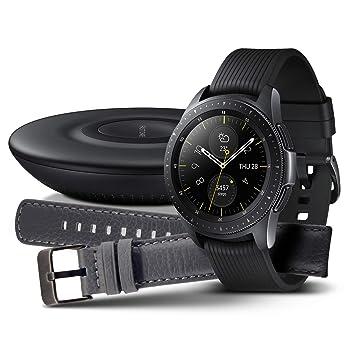 Samsung Lifestyle Edition Galaxy Watch 42 mm: Amazon.es: Electrónica