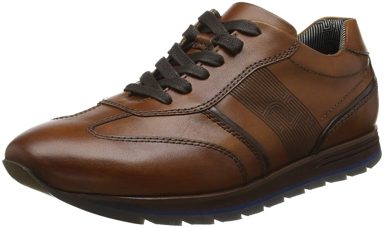 Braun (Cognac  Dark braun 6361) Daniel Hechter Herren 811558011110 Derbys