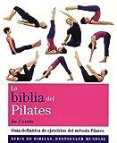 La Biblia Del Pilates (cuerpo-mente)