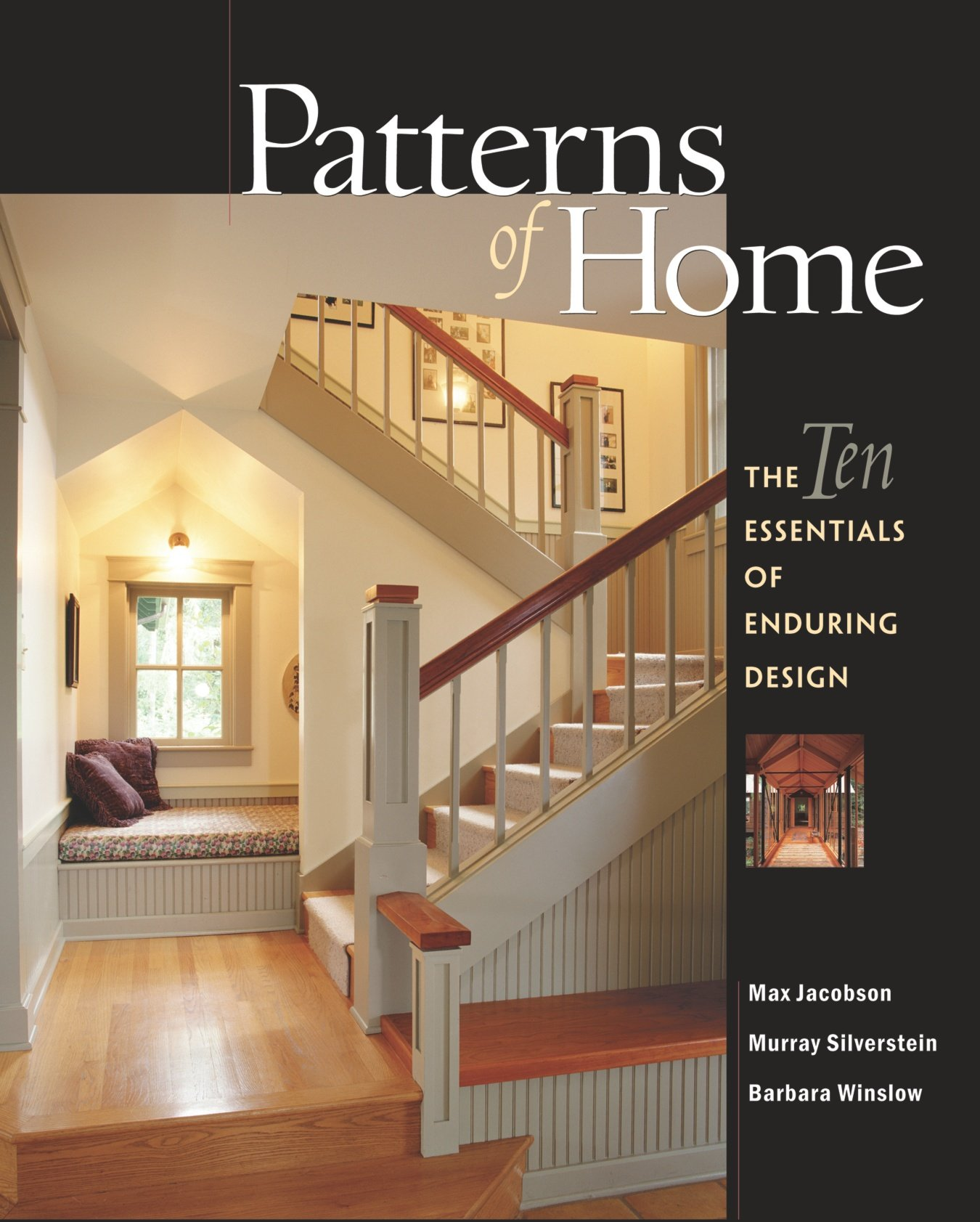 patterns of home the ten essentials of enduring design max