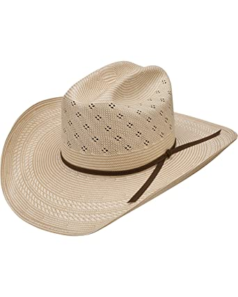 Resistol Men s 20X Conley Straw Cowboy Hat - Rscnly-3042-96 at ... 776af14caea