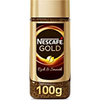 Nescafe Gold Instant Coffee 100g