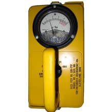 Geiger Counter PRO