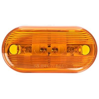 Optronics MC66AS Amber Clearance Light: Automotive