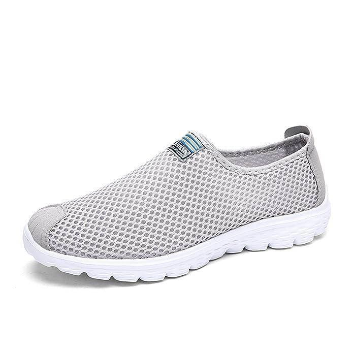 Amazon.com | Robert Westbrook Women Shoes Summer Lady Casual Shoes Women Air Mesh Tenis Feminino Sapato Women Zapatillas Deportivas Mujer | Fashion Sneakers
