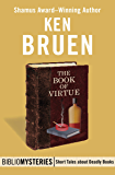 The Book of Virtue (Bibliomysteries 1)