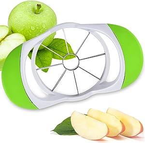Premium Apple Slicer,Corer and Divider