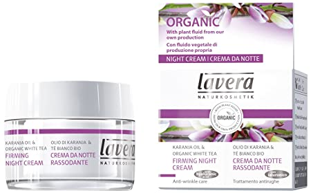 LAVERA Firming Night Cream, 30 ML