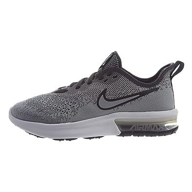 Nike Jungen Air Max Sequent 4 (Gs) Fitnessschuhe: