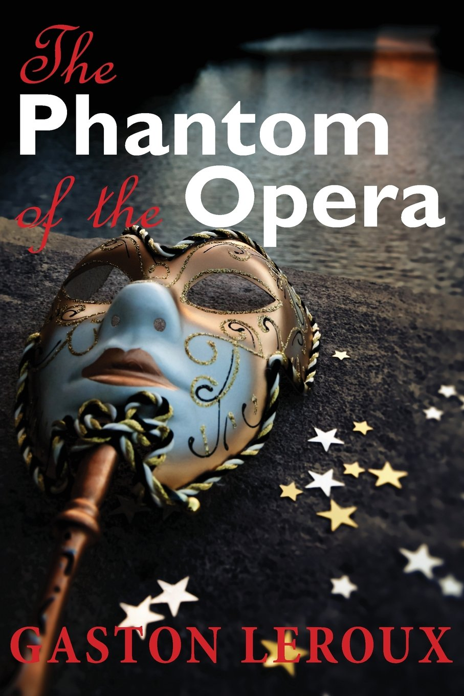 Download The Phantom of the Opera PDF