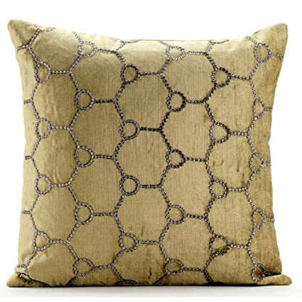 Amazon Luxury Sage Green Decorative Pillows Cover Modern New Sage Green Decorative Pillows