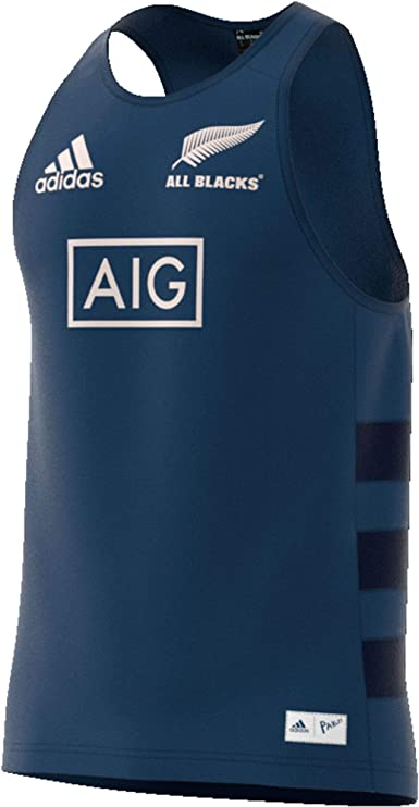 adidas AB Parley Sing Camiseta, Hombre: Amazon.es: Ropa y accesorios