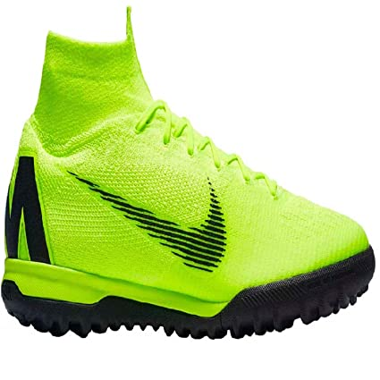 Larry Belmont Distracción Glorioso  Nike Superfly 6 Elite TF (7.5 M US): Amazon.in: Sports, Fitness & Outdoors