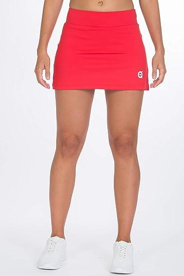 a40grados Sport & Style Fussion Falda, Mujer: Amazon.es: Deportes ...