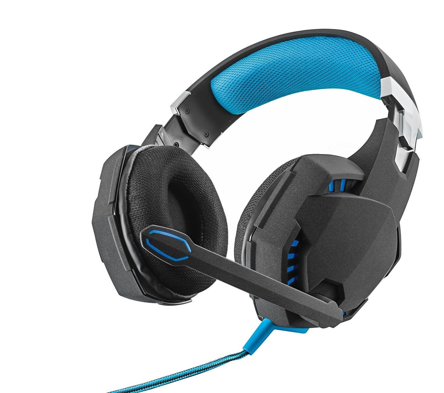 Trust Gaming Headset 7.1 amazon