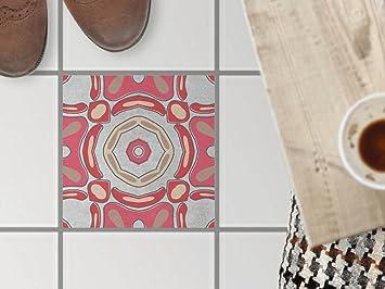 Fußboden Fliesen Renovieren ~ Creatisto bodenfliesen spiegel dekorationssticker fliesen