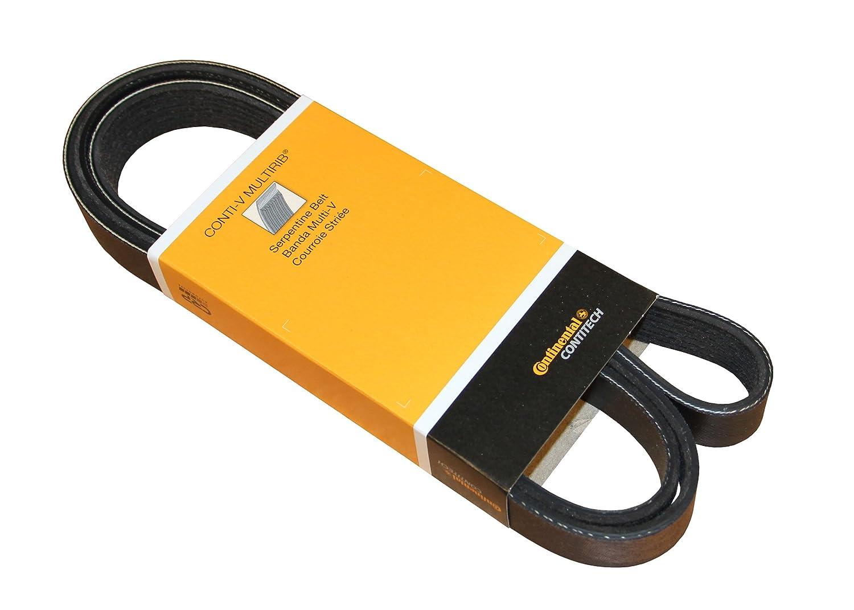 CRP Industries PK070683 Serpentine Belt