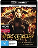 Hunger Games: Mockingjay Part 1   (4K Ultra HD)