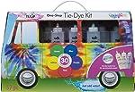 Tulip One-Step Tie-Dye Kit Tulip One-Step Road Trip Bus Kit Rainbow