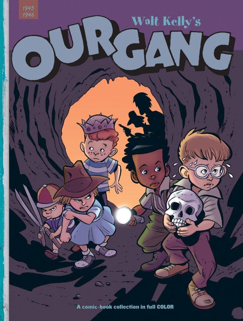 Download Our Gang Vol. 3 (Walt Kelly's Our Gang) (v. 3) PDF