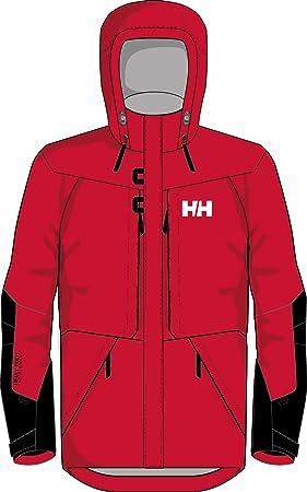 estilo de moda de 2019 2019 real talla 7 Helly Hansen Expedition Extreme 3L Jacket - Chaqueta, Hombre ...