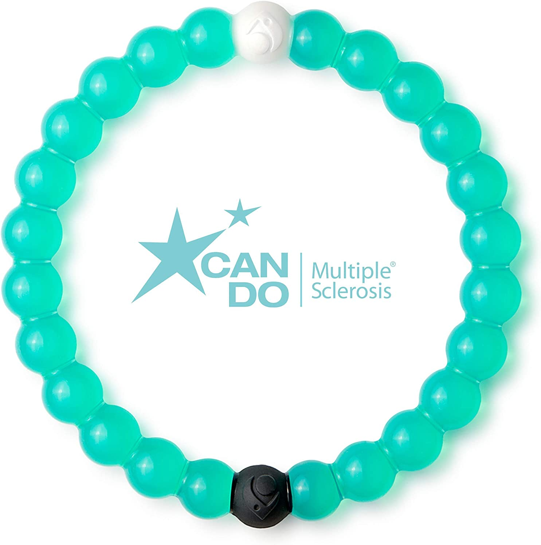 Lokai Multiple Sclerosis Cause Collection Bracelet