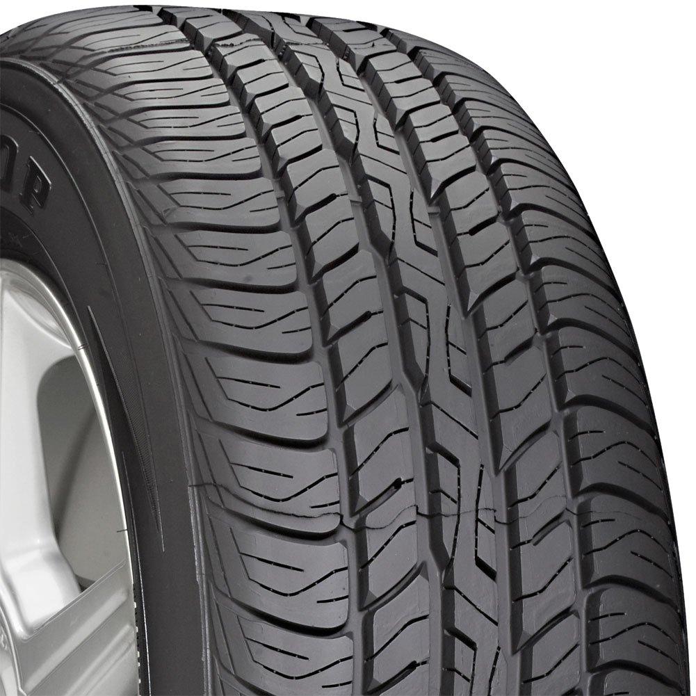 Dunlop Signature II TL Radial - 215/70R15 98T