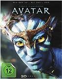 Avatar - Aufbruch nach Pandora 3D [3D Blu-ray]