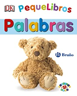 PequeLibros: Palabras (Pequelibros / My First) (Spanish Edition)