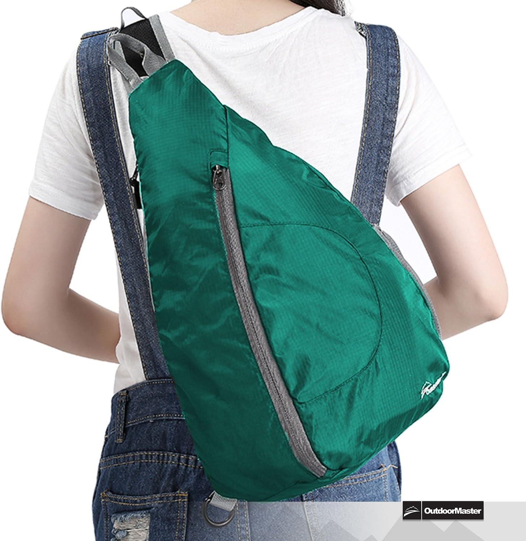 Freemaster Sling Sac à dos épaule sac bandoulière Sling sac de jour pour Hi...