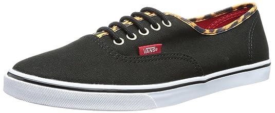 Vans U AUTHENTIC LO PRO VT9N8OG Unisex-Erwachsene Sneaker