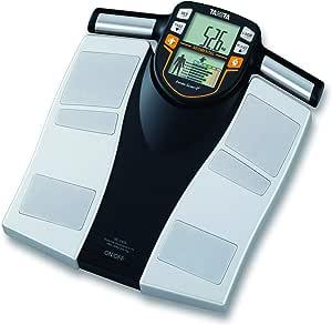 Tanita Segmental Body Composition Scales