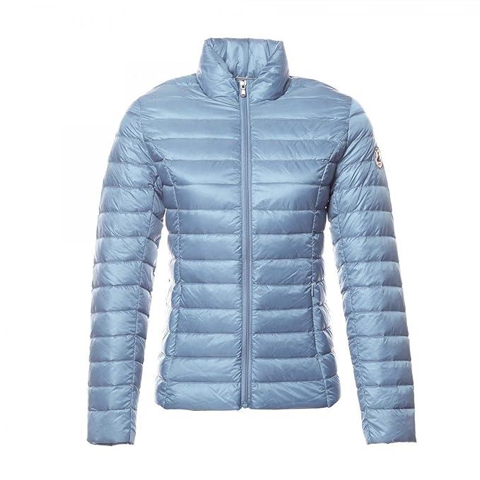 JOTT Jott Cha Womens Jacket L Bleu Jeans / Bleu Jeans ...