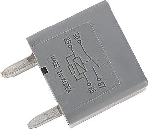 ACDelco 13503102 GM Original Equipment Gray Multi-Purpose Relay