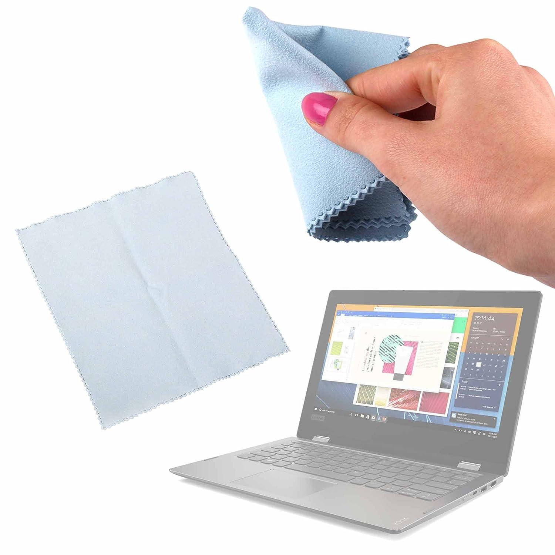DURAGADGET Gamuza Limpiadora para Portátil Acer Aspire 5 ...