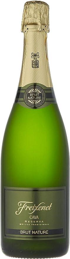 Freixenet - Brut Nature Reserva - Botella 750 ml